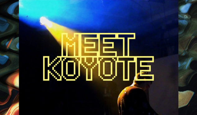 Meet Koyote, French club music's best-kept secret