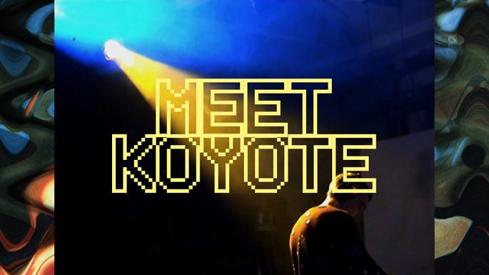meet koyote documentary