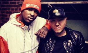 YG working with K-Pop superproducer Brave Brothers