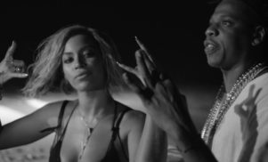 Beyoncé, Jay Z & Timbaland sued by Hungarian singer over 'Drunk In Love' sample