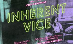 Stream Jonny Greenwood's Inherent Vice score in full