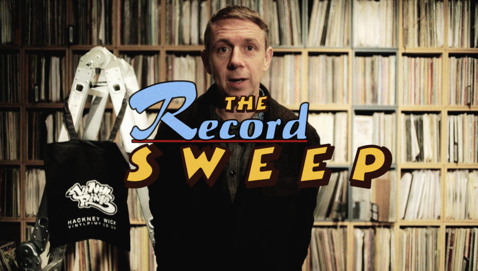 record sweep gilles peterson