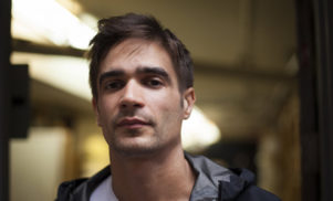 Jon Hopkins to headline Bloc Weekend 2015