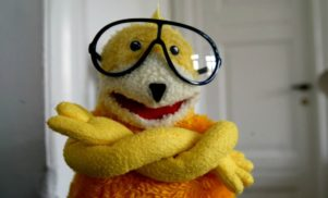Mr Oizo Archives Fact Magazine Transmissions From The