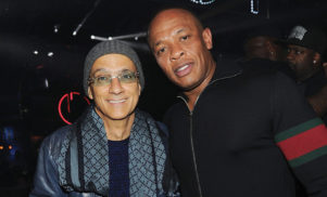 Tech firm Monster sues Beats founders Dr. Dre and Jimmy Iovine