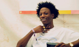 Joey Bada$$ charged with assault after allegedly punching security guard at Australian festival