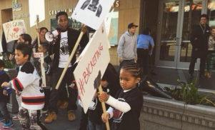 """YG fans set up """"bicket line"""" to protest rapper's Grammy snub"""