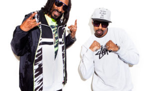 Dam-Funk and Snoop Dogg wish you a funky new year with surprise digital single