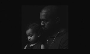 Kanye West teams with Paul McCartney for touching 'Only One' — stream it now