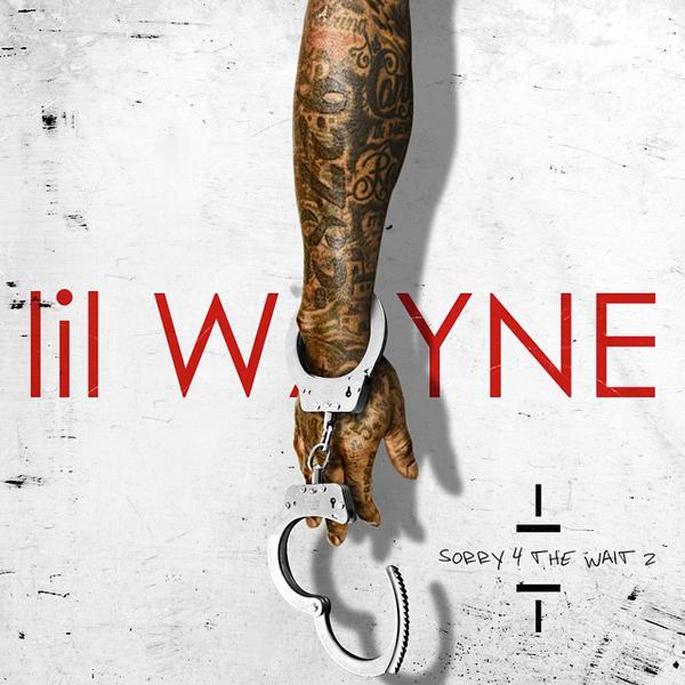 Stream Lil Wayne's Sorry 4 The Wait 2 mixtape