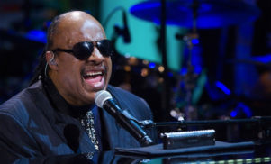 Stevie Wonder to produce TV miniseries on the Underground Railroad