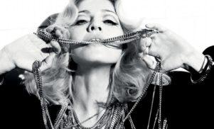 Mike Tyson joins Chance the Rapper, Nicki Minaj and Nas on Madonna's new album