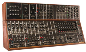 Moog to restart production on a trio of legendary 1970s modular synths