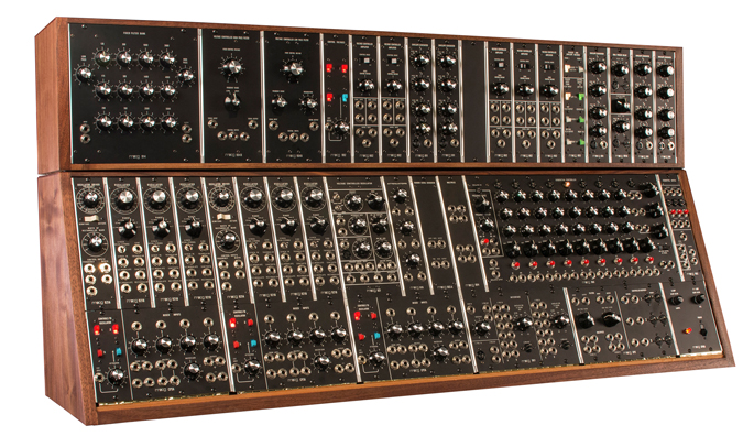Moog to restart production on a trio of legendary modular synths