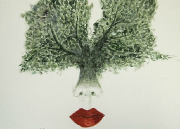 Donato Dozzy and singer Anna Caragnano unveil album made