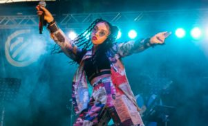FKA twigs, Run The Jewels, John Talabot and more added to Field Day 2015