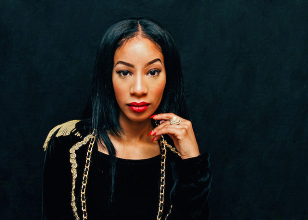 10 R&B artists to watch in 2015