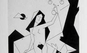 Demdike Stare complete Testpressing series with fierce 'Rathe/Patchwork' 12″
