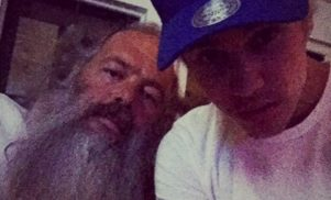 Justin Bieber is working with Rick Rubin