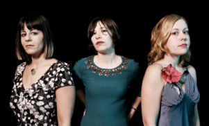 Stream Sleater-Kinney's new album No Cities To Love
