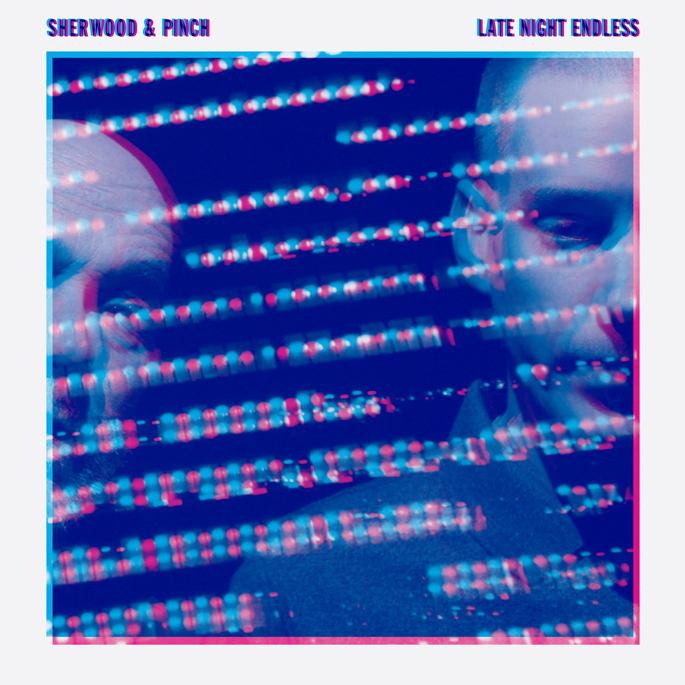 Listen to Pinch and Adrian Sherwood's mystical 'Stand Strong'
