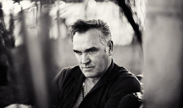 Morrissey praises bull for goring 'serial killer' matador