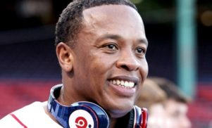 Dr. Dre reportedly raked in $20 per second in 2014