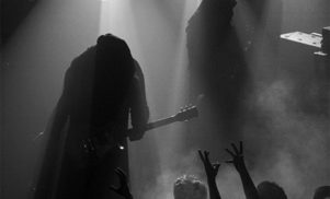 Sunn O))) working on new album in 2015