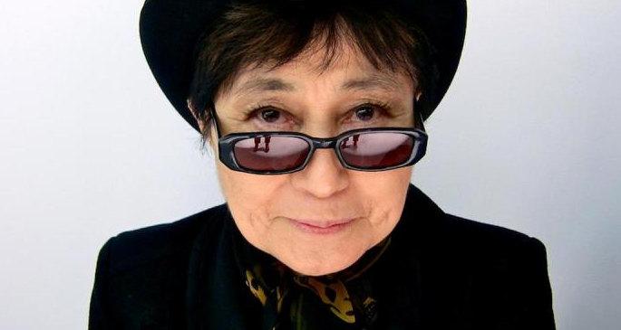 Yoko Ono celebrates birthday with Antony, John Zorn collaborative singles