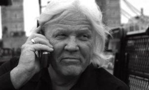 RIP Tangerine Dream founder Edgar Froese