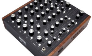 """Rane to """"redefine rotary DJ mixers"""" with new MP2015"""