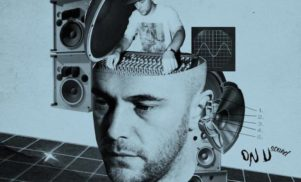 Adrian Sherwood announces Sherwood At The Controls, Vol. 1: 1979-1984 compilation