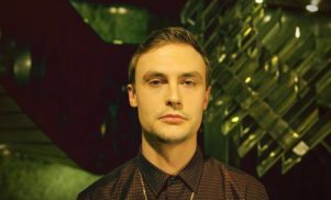 Lapalux explores hypnogogia on Lustmore, his second Brainfeeder album