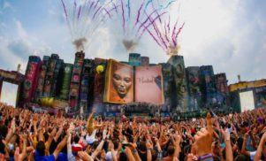 Tomorrowland to launch vinyl-only stage