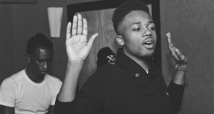 Young Thug and Metro Boomin combine as Metro Thuggin - stream two new tracks