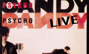 The Jesus and Mary Chain celebrate 30-year anniversary of Psychocandy with tour