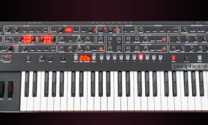 Dave Smith Instruments announces tribute to legendary Prophet-5 synthesizer