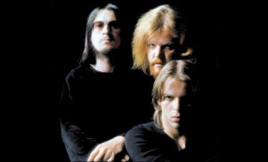 A Beginner's Guide to krautrock legends Tangerine Dream
