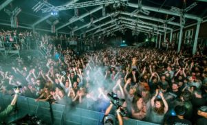 Innervisions and Maceo Plex's Ellum to host stages at Amsterdam's DGTL Festival