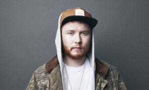 Julio Bashmore unveils 'Kong' featuring vocalist Bixby