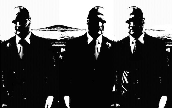 Listen to D. Carbone explore his dark side as Honzo on Das Unheimliche
