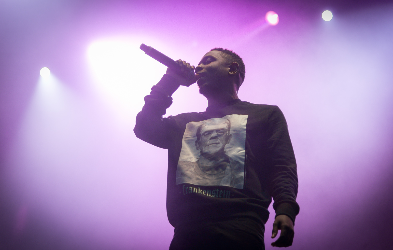 Kendrick Lamar Details To Pimp A Butterfly Tracklist