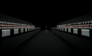 Ryoji Ikeda to present CERN-inspired Supersymmetry exhibition in London