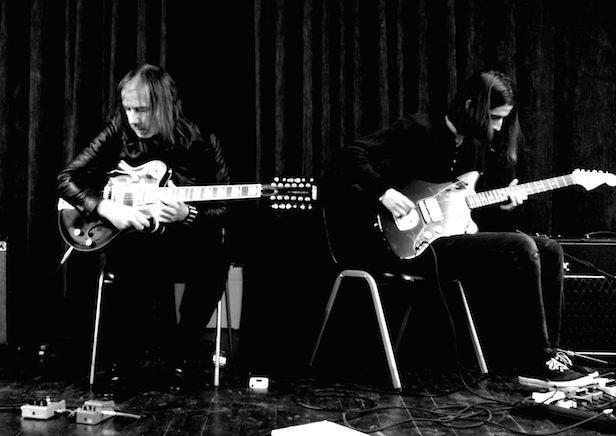 Only Lovers Left Alive-composer Jozef van Wissem announces new release on Sacred Bones