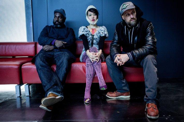 "King Midas Sound announce collaborative album of ""glacial melancholy"" on Ninja Tune"