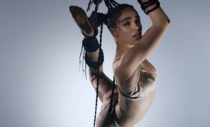 FKA twigs in legal battle over name with band called The Twigs