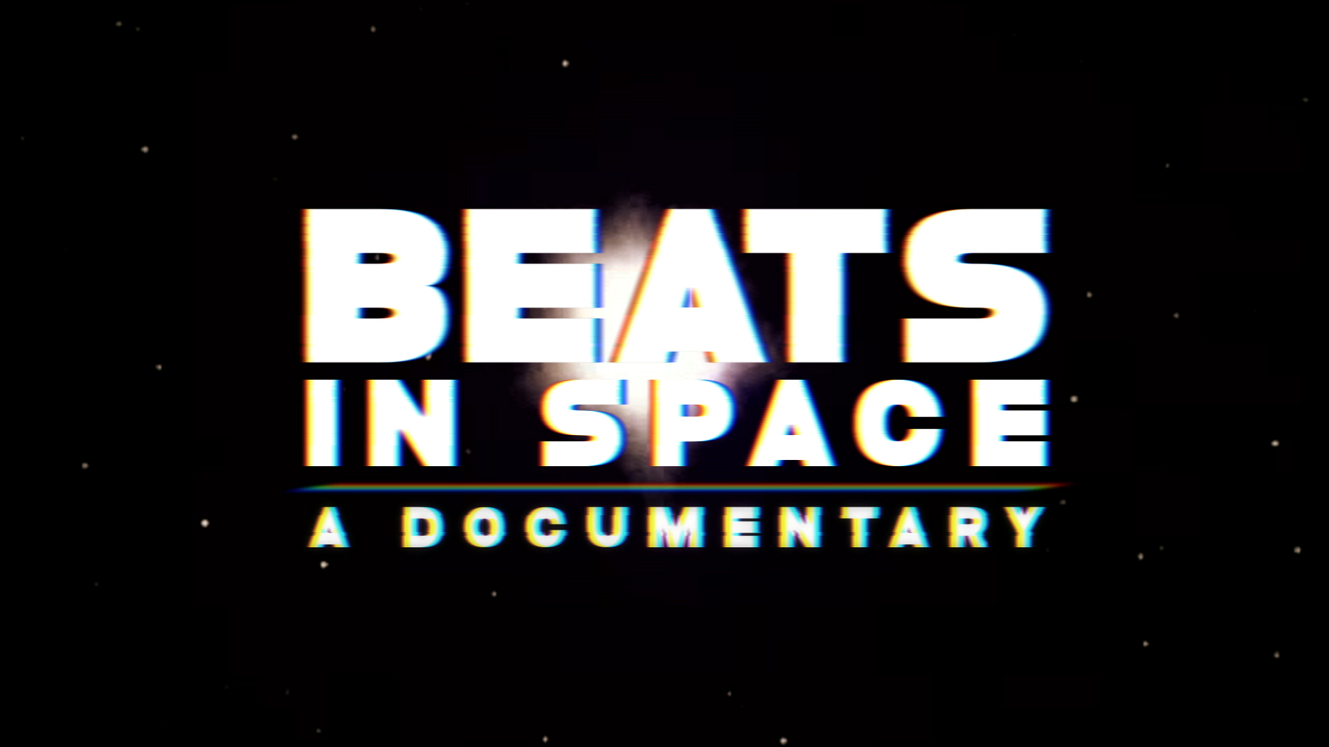 Beats in Space: A Documentary
