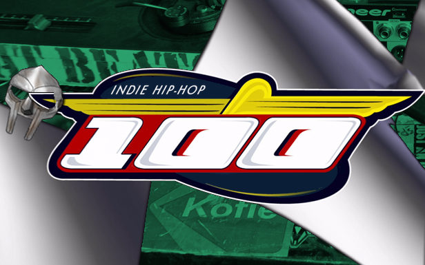 The 100 best indie hip-hop records ever made