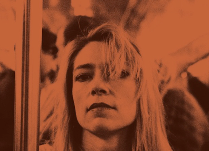 Kim Gordon describes final Sonic Youth show in new reading of her memoir Girl In A Band, debuts new song 'Close Your Eyes'