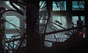 Stream Waxwork's reissued score for classic killer-ant movie Phase IV
